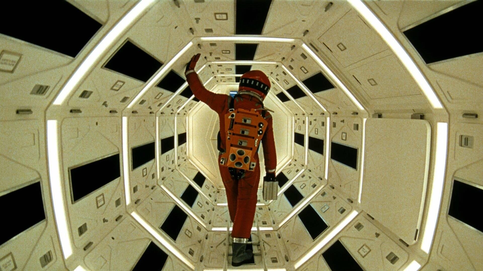 Astronavi dei film