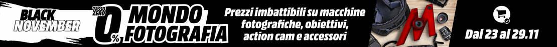Banner fotografia Mediaworld