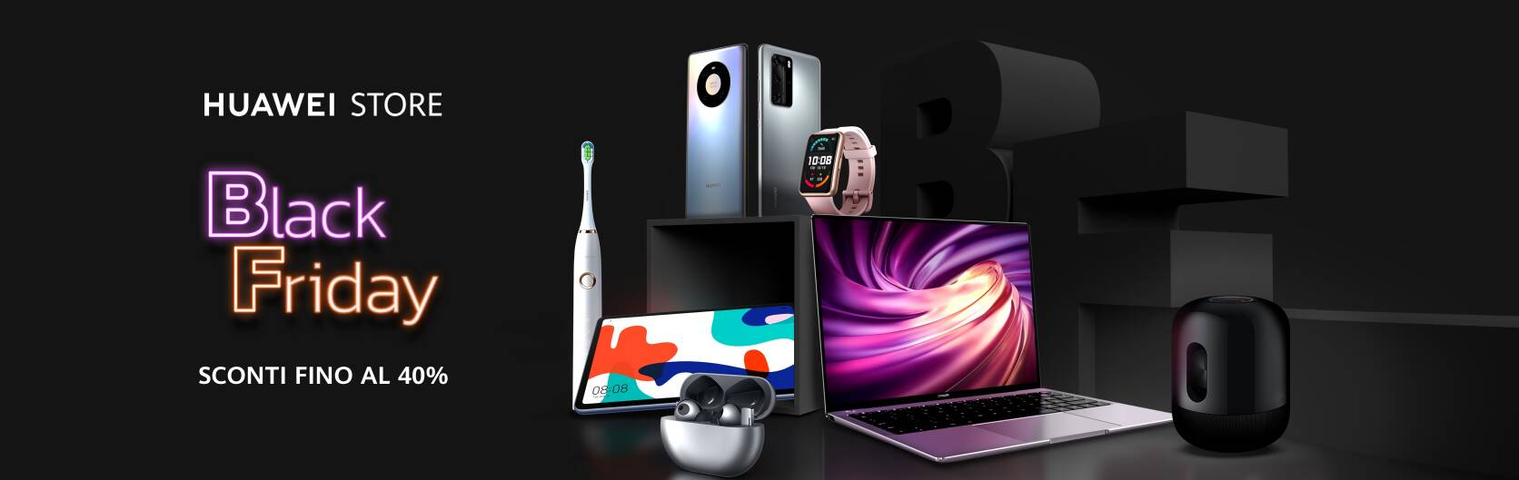 BF Huawei