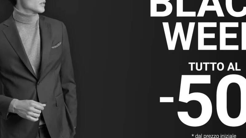 Black Week Gutteridge, discounts over 50%