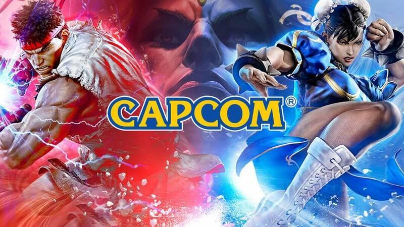 Capcom under hacker attack, millionaire ransom demanded