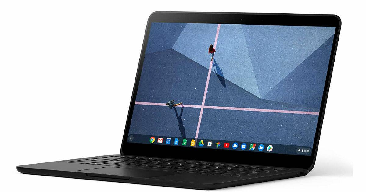 Chromebook Google Zork