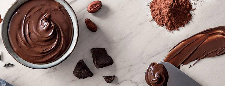 cioccolata amazon