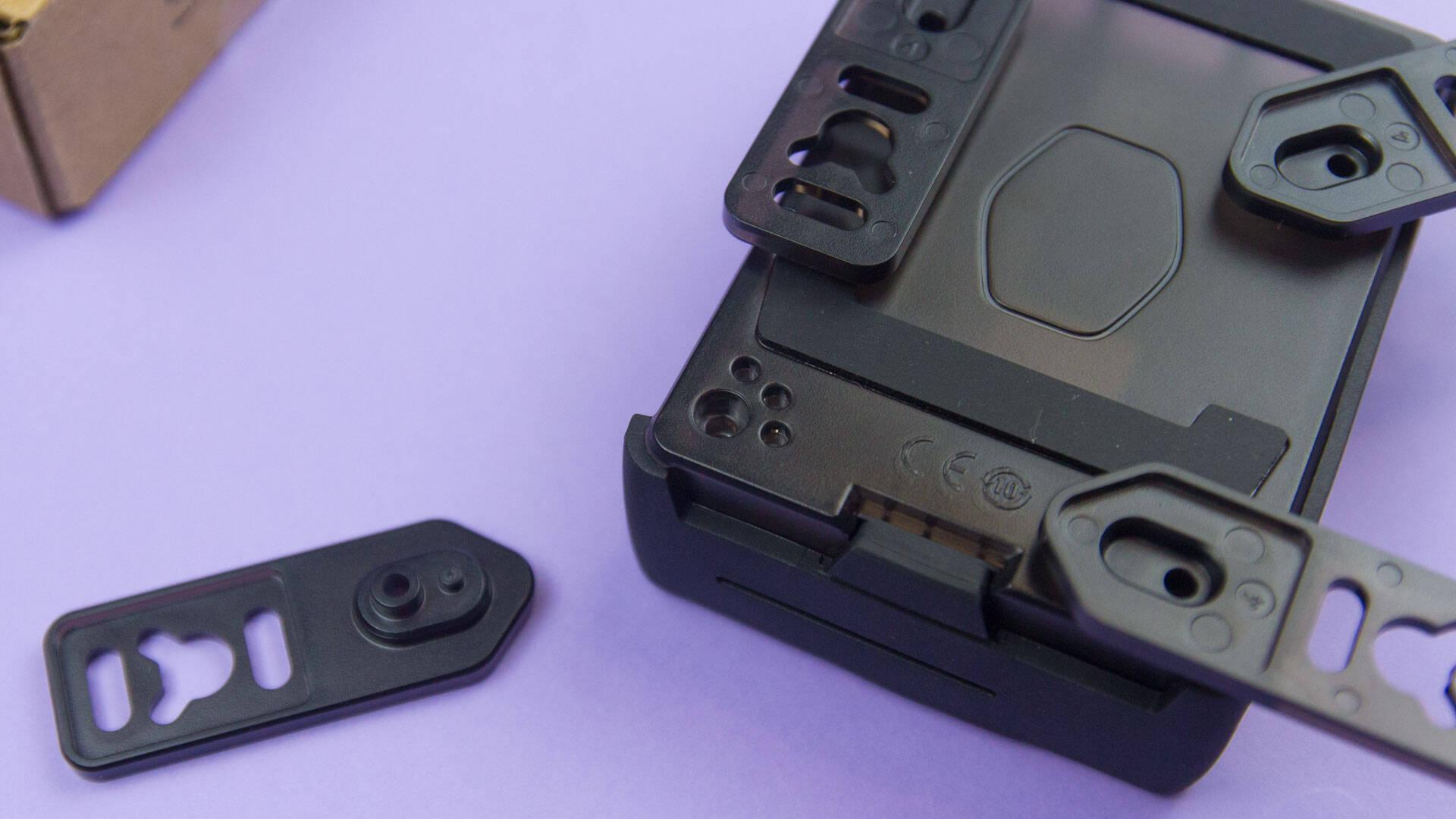 Cooler Master - Pi Case 40