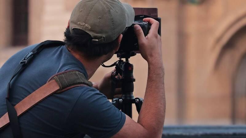 12 international photographers teach how to improve their photos: E-BrainCamp 2021