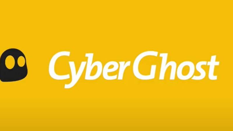 Only € 2 per month to protect your privacy with CyberGhost VPN