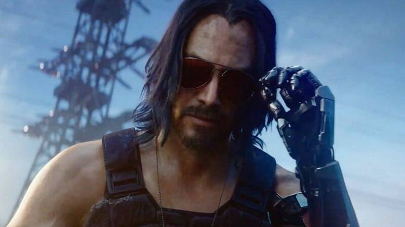 Cyberpunk 2077 becomes breathtaking with the improved photo mode