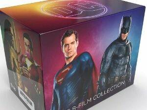 dc 8 film collection