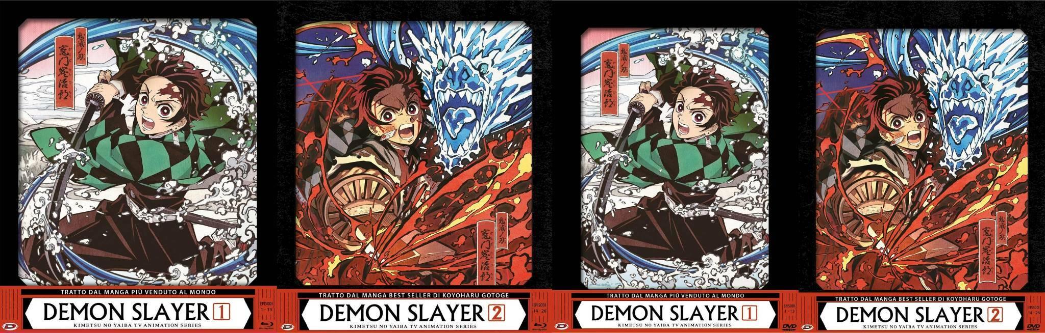 Demon Slayer: i migliori gadget