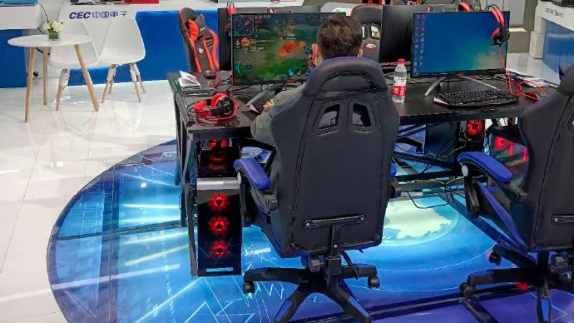 Desktop gaming CPU ARM