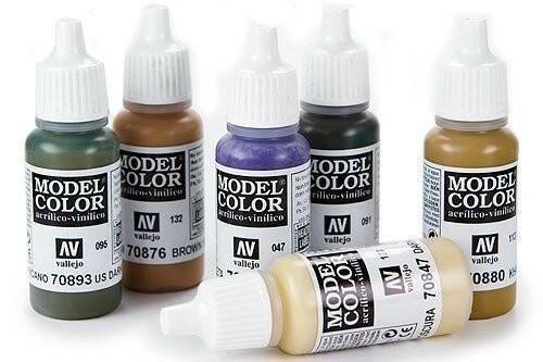 Dipingere le miniature