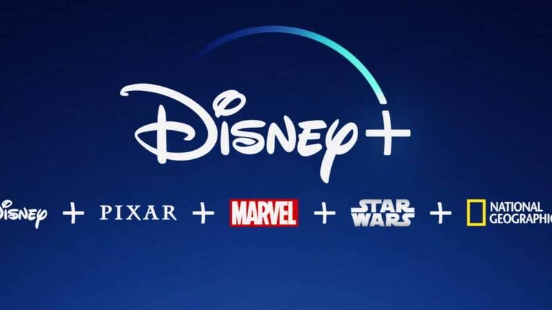 The best Teen TV series on Disney Plus