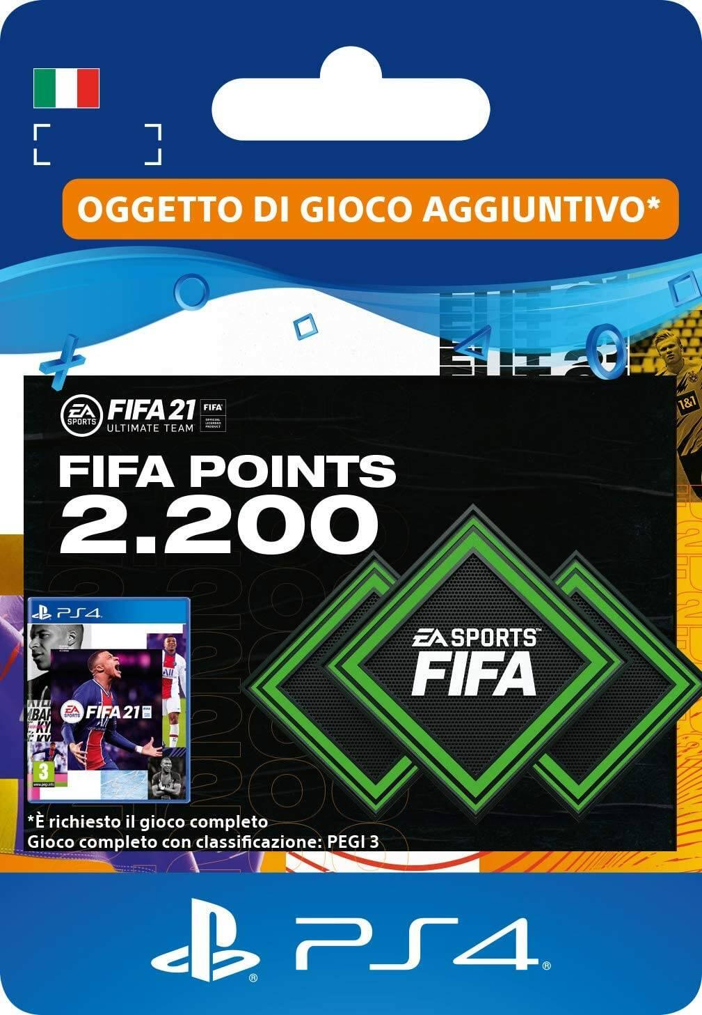 FIFA Points