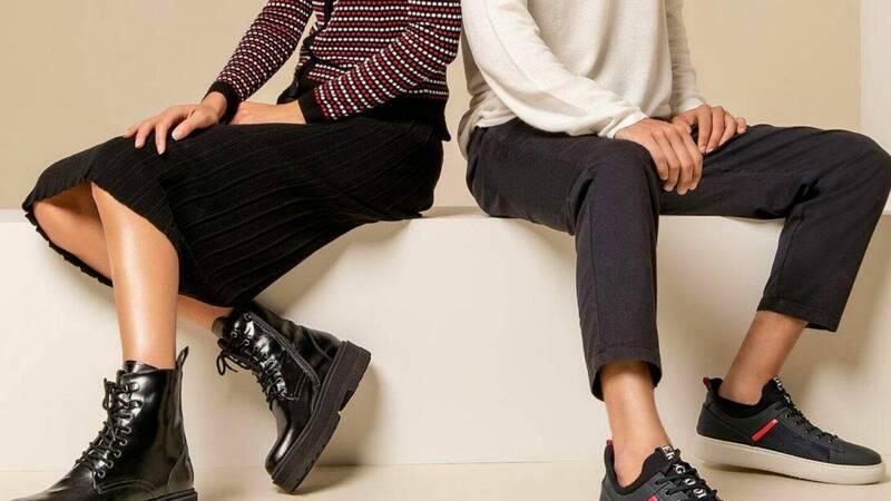 Up to 50% discount on Nero Giardini clothing!