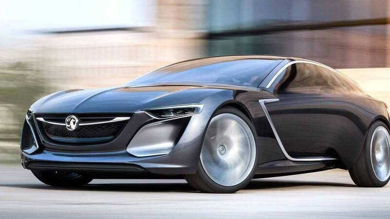 Opel Monza, new electric crossover coming?