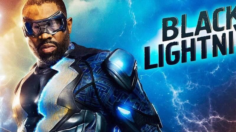 Black Lightning will close with Season 4
