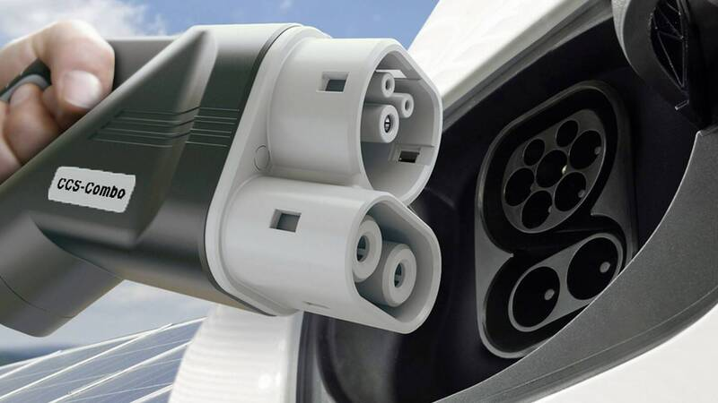 Milan, mandatory charging points at petrol stations from 2023
