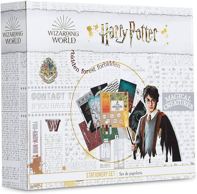 Album Harry Potter