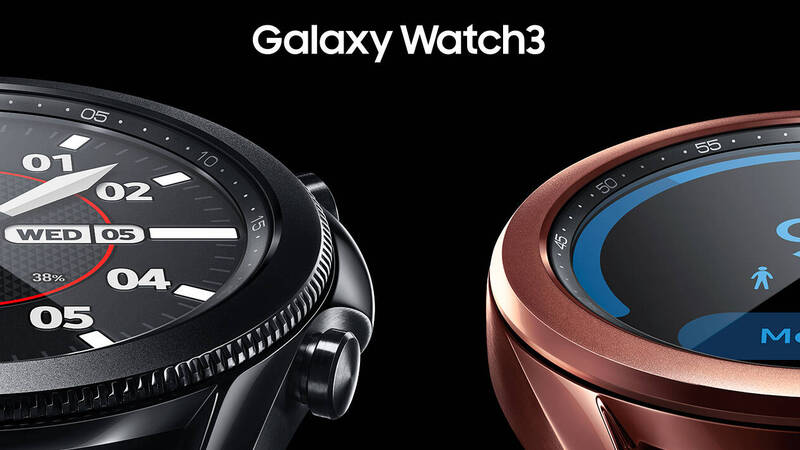 Samsung Galaxy Watch 3 and Active 2: Here comes a much loved Apple Watch feature