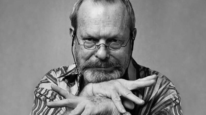 Happy birthday, Terry Gilliam!