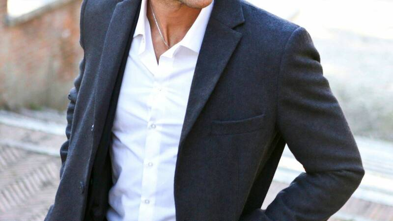 Cyber Monday Gutteridge, 49% discount on men's jackets and blazers