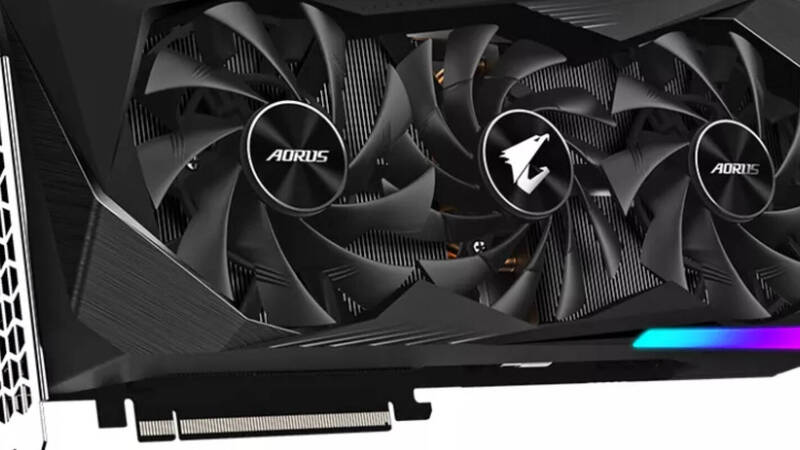 Radeon RX 6800 XT, Gigabyte's Aorus will also have an increasingly popular feature