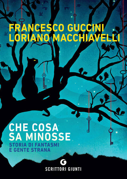 Guccini Libro