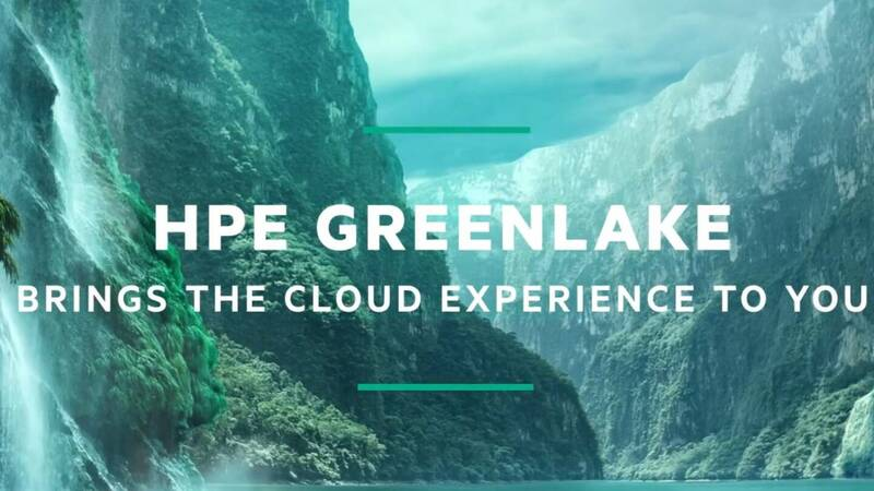 HPE and Wipro together for Hybrid Cloud solutions in SaaS mode