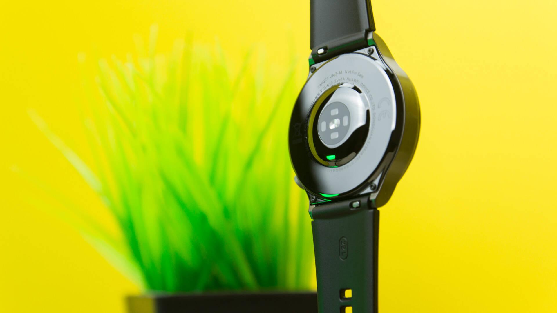 Huawei - Watch GT2 Pro