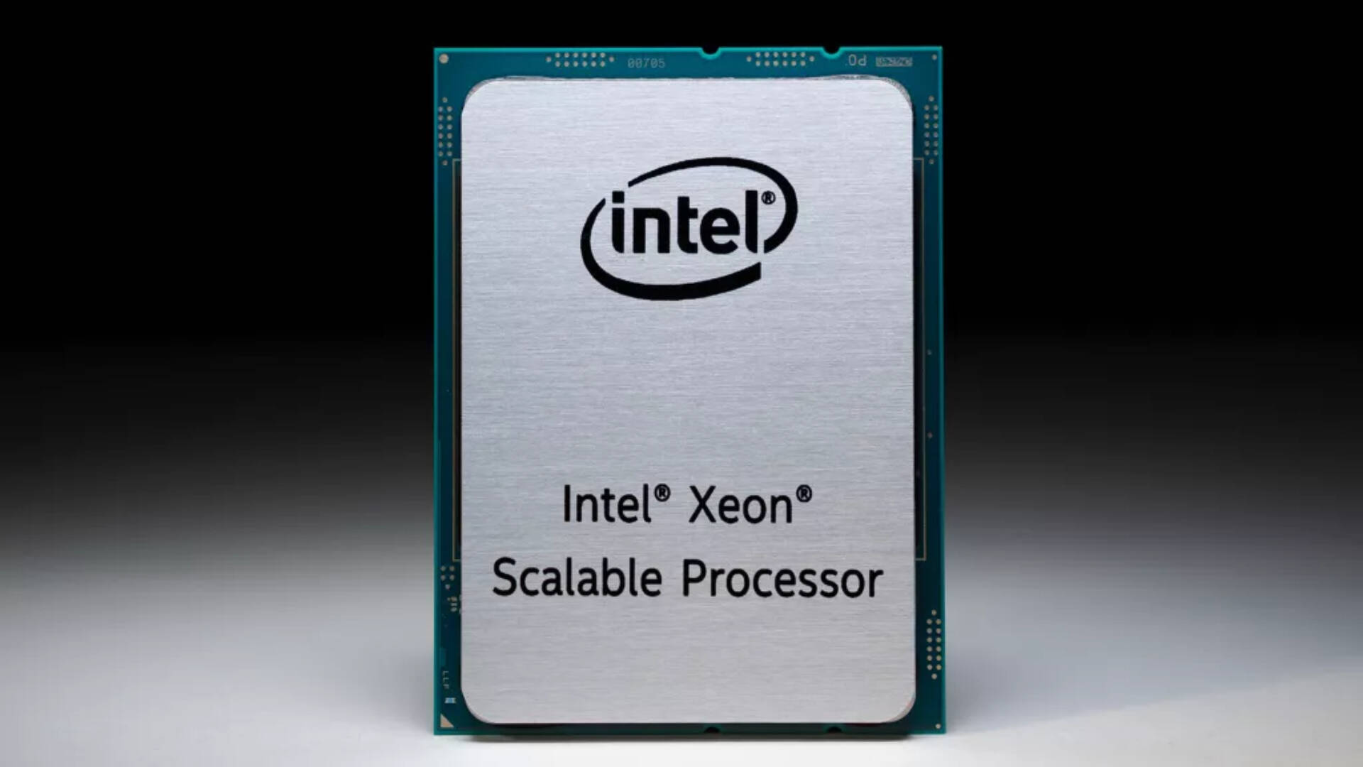 Intel Ice Lake-SP