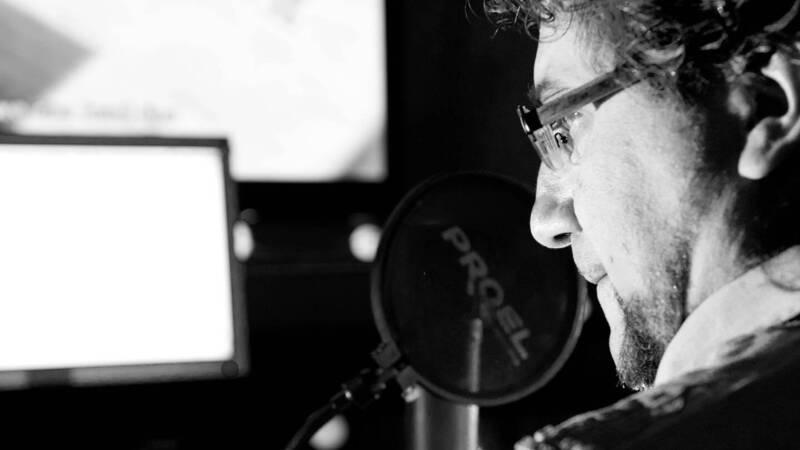 Interview with Ivo De Palma: the voice of Pegasus from I Cavalieri Dello Zodiaco