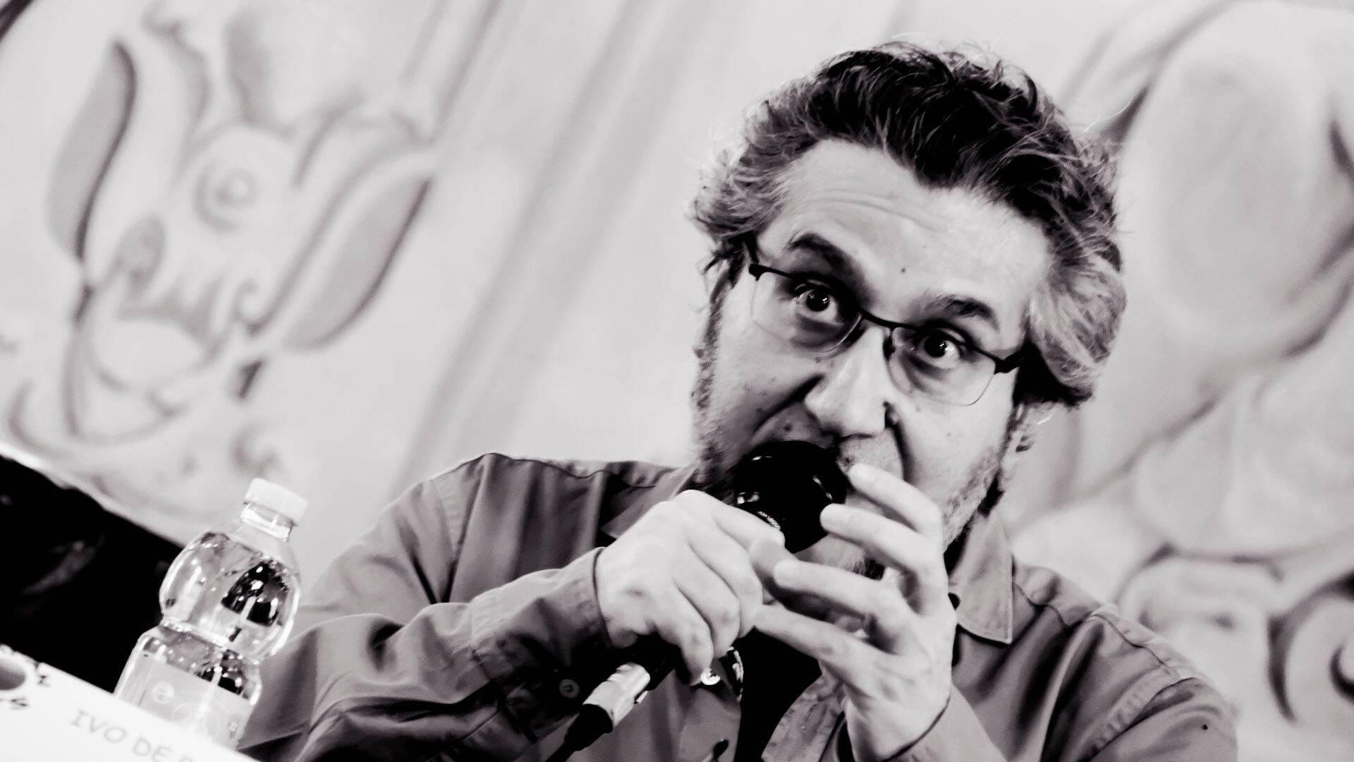 Ivo De Palma