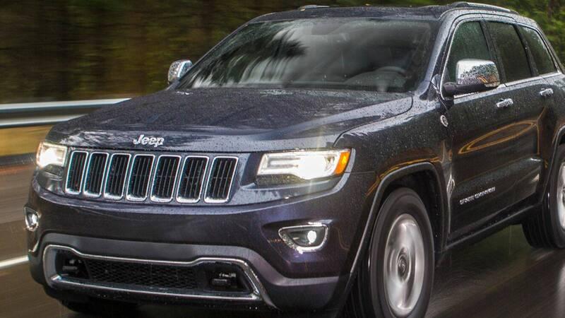 Jeep si scontra con i Cherokee, utilizza …