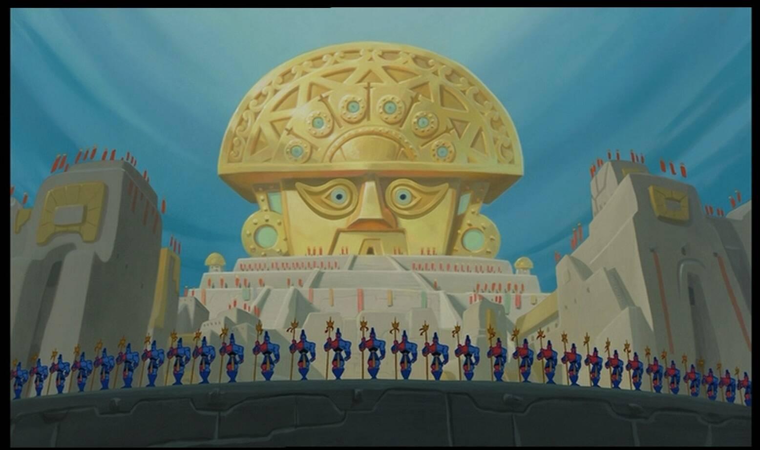 Le Follie dell'Imperatore_5