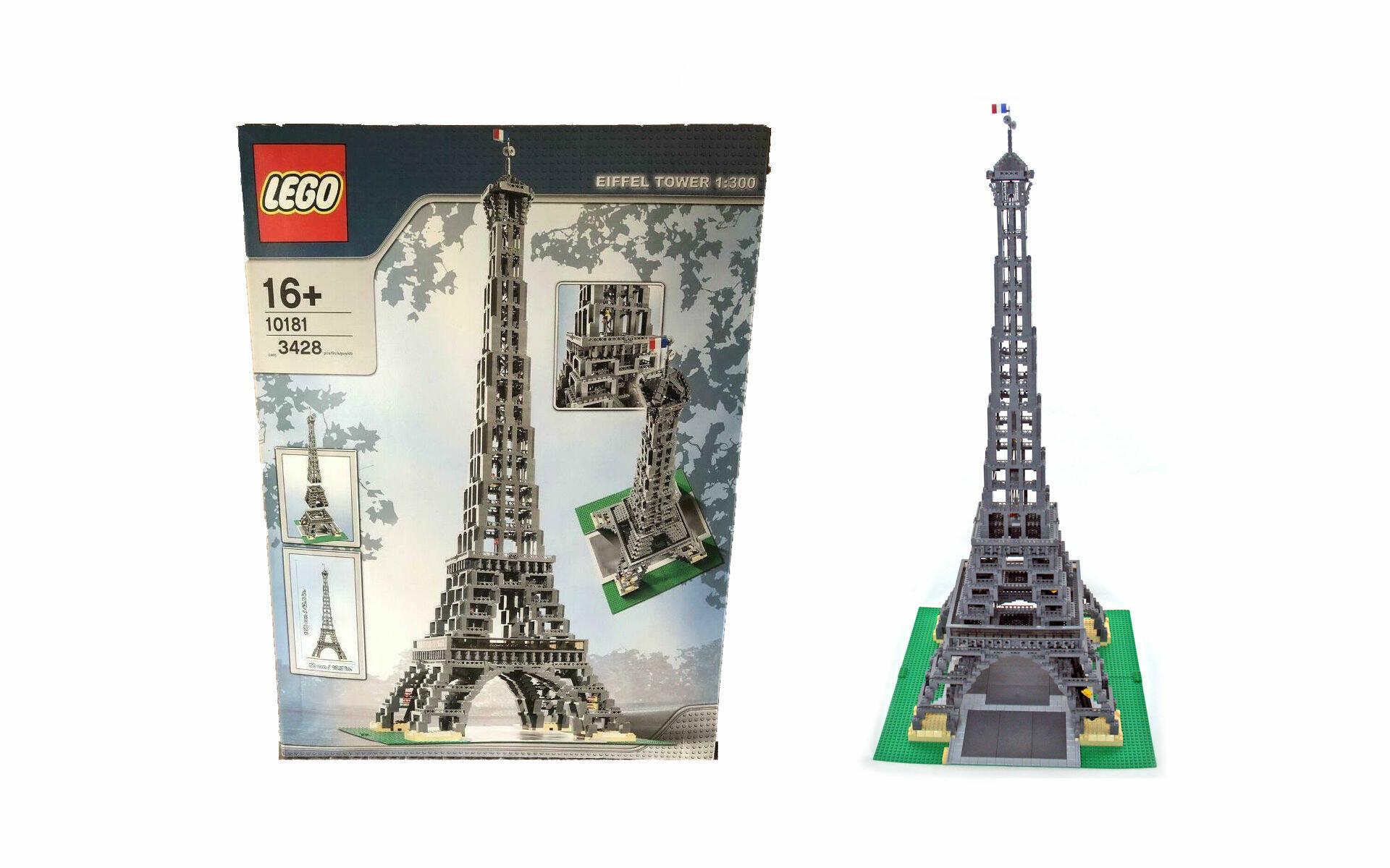 LEGO 18 PLUS 10276 COLOSSEO