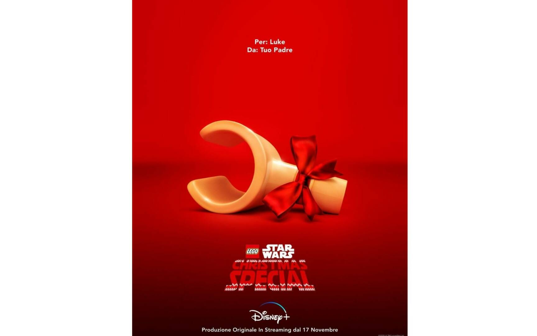 LEGOStar Wars- Christmas Special