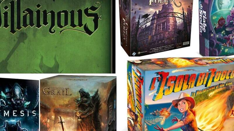 The best board games over 50 euros