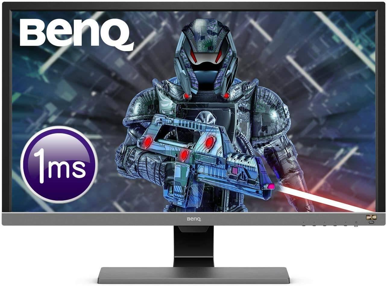 Migliori monitor 4K PS5 Xbox Series X|S