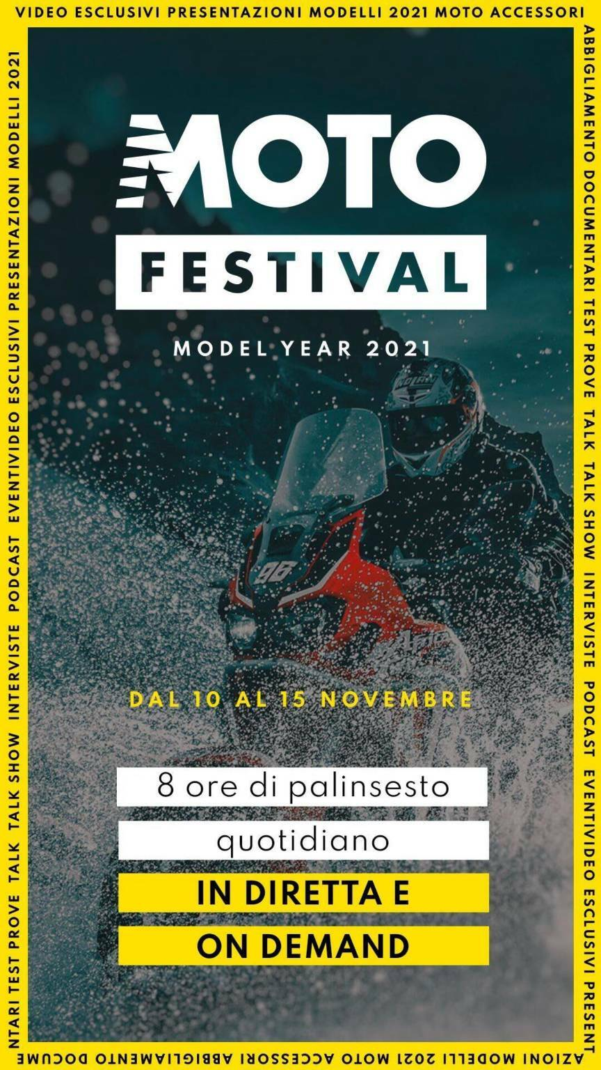 Motofestival