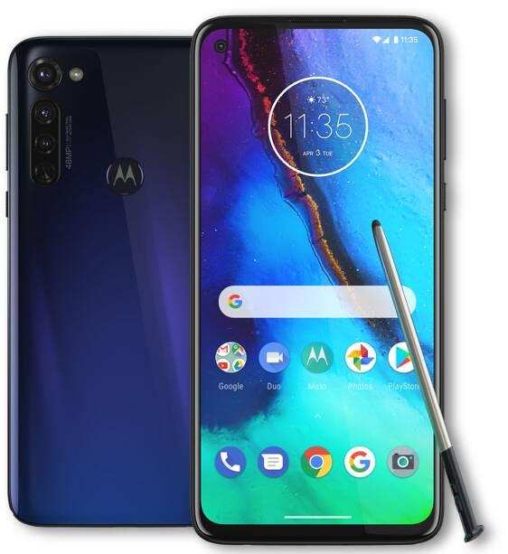 Motorola Moto G Stylus / Pro