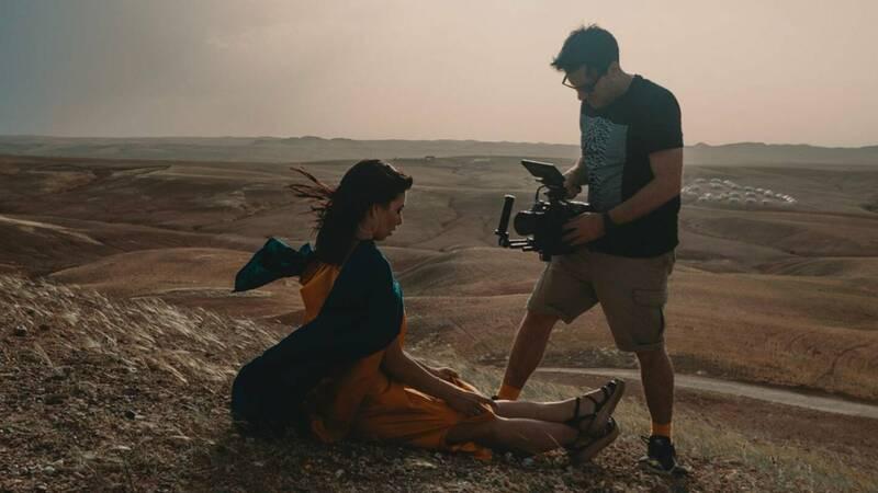 Intervista a Lorenzo Invernici, regista  …