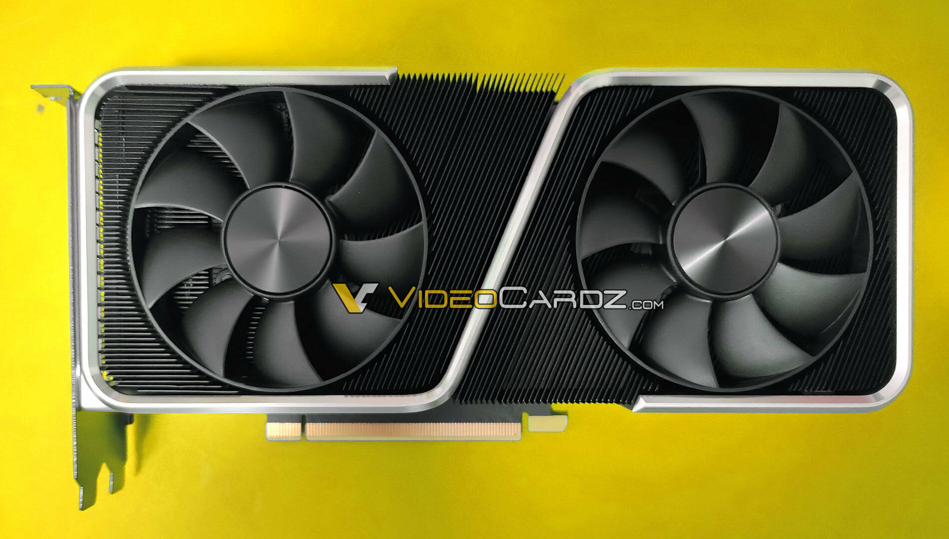 NVIDA GeForce RTX 3060 Ti Founders Edition