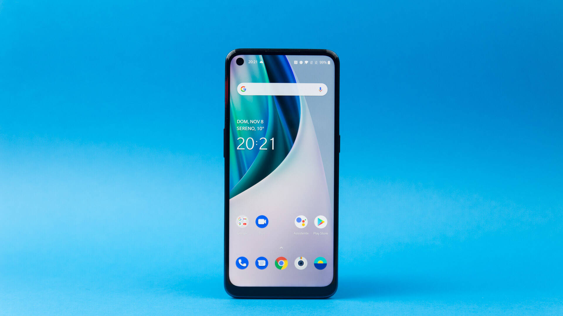 OnePlus - Nord N10 5G