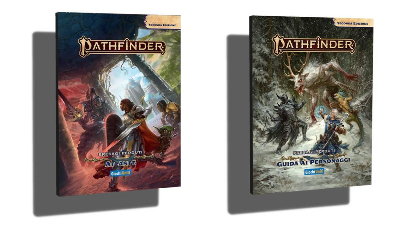 Pathfinder - seconda edizione