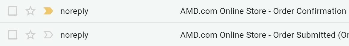 Radeon RX 6800 e XT lancio Italia