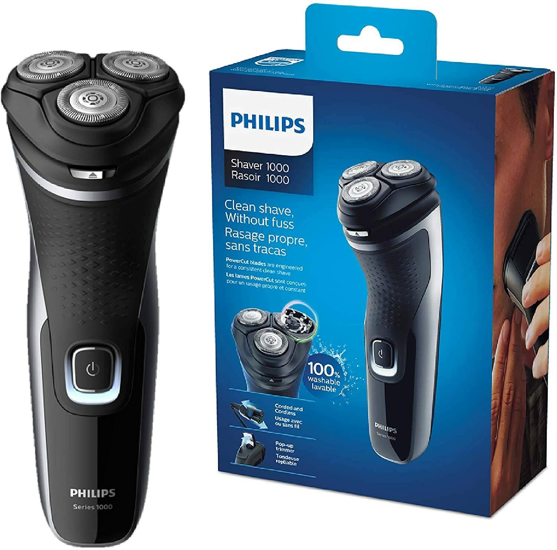 Rasoio Philips Shaver series 1000
