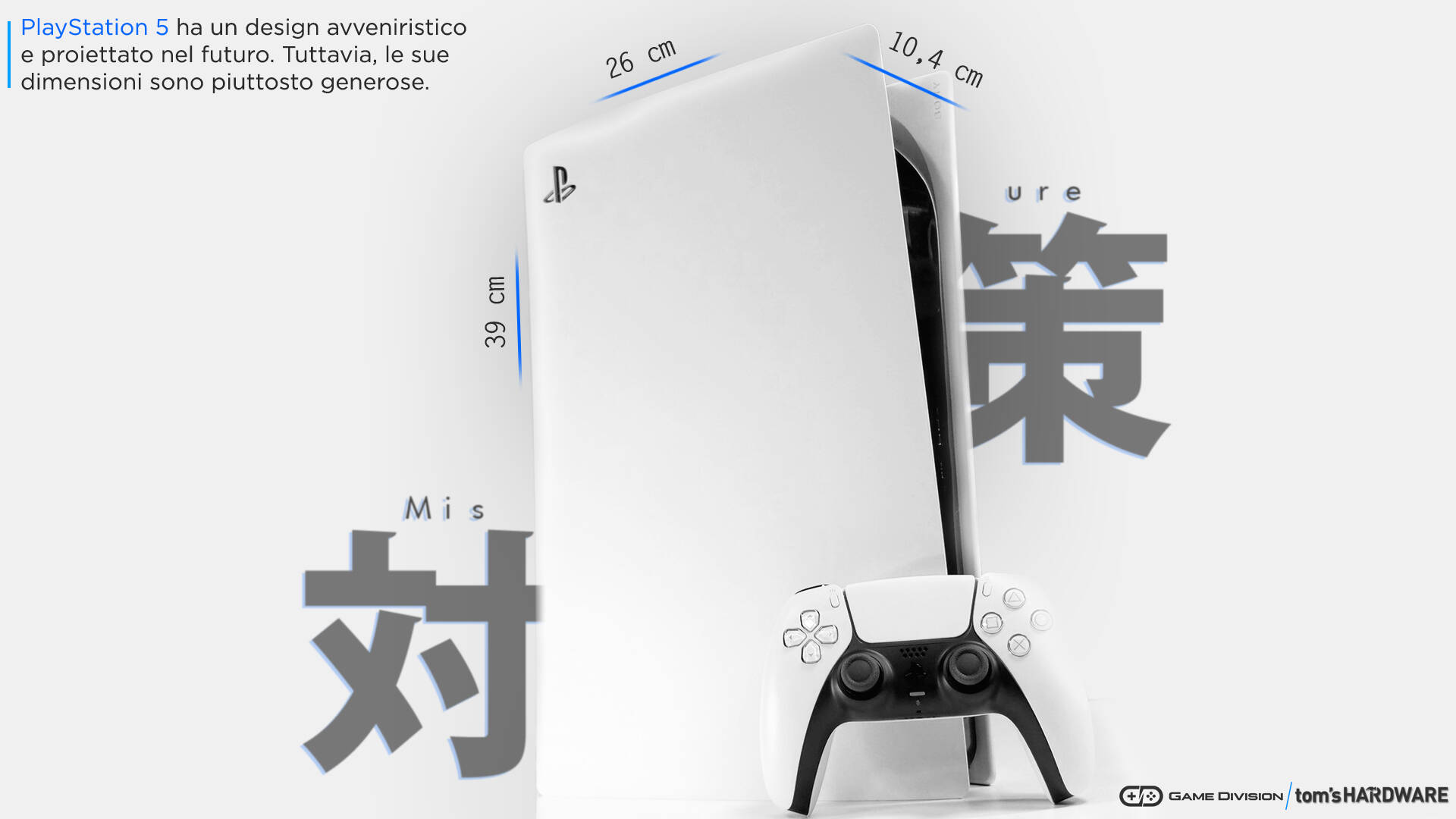 Recensione PS5