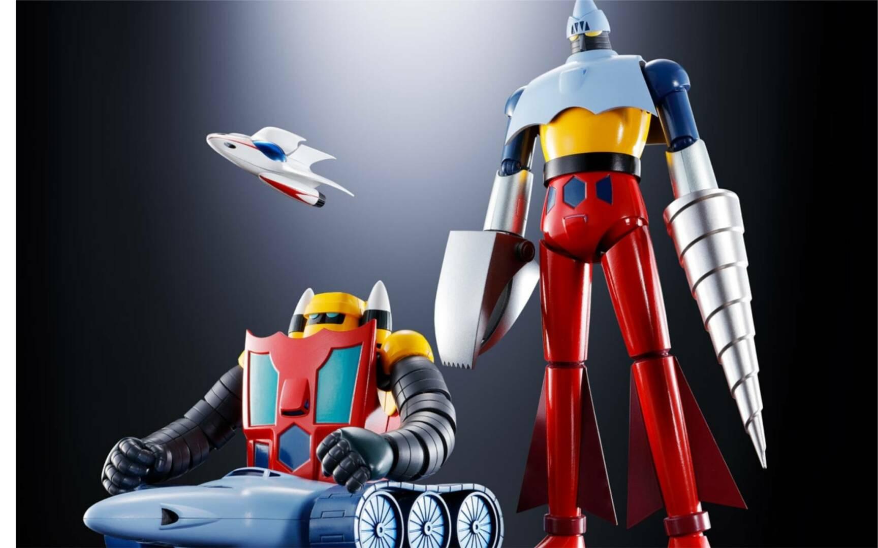 Robottoni imperdibili