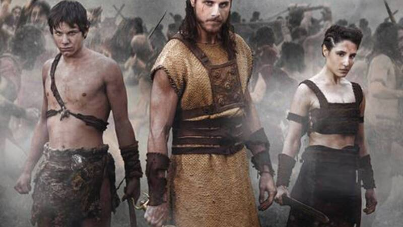 Romulus, the films to see if you liked it