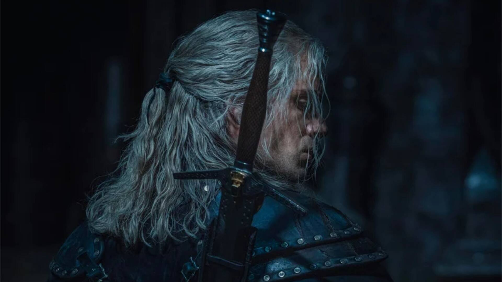 seconda stagione the witcher